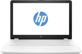 "HP 15-bw001nu (1WP70EA) 15.6"", AMD A6-9220, 4GB RAM, 500GB HDD"