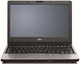 "UPGRADED Fujitsu LifeBook S762, 13.3"" 1366x768, i5-3320M, 4GB RAM, 240GB SSD, Cam"