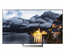 "Телевизор Sony BRAVIA KD-65XE9005 65"" 4K HDR X1, Android TV 6.0"
