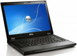 "Dell Latitude E5410, 14.1"" 1440x900, i3-370M, 4GB RAM, 160GB HDD, No cam"