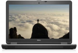 "Dell Latitude E6540, 15.6"" FHD, i7-4800MQ, 16GB, 240GB SSD, AMD HD 8790M, Cam"