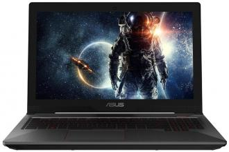 "UPGRADED ASUS FX503VD-E4022, 15.6"" FHD, i7-7700HQ, 8GB RAM, 128GB SSD, 1TB SSHD, GTX 1050 4GB, Метален"