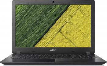"Acer Aspire 3 (NX.GNTEX.083) 15.6"" HD, Celeron N3450, 4GB RAM, 1TB HDD, Черен"