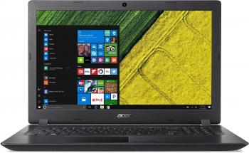"Acer Aspire 3 (NX.GVWEX.008) 15.6"" HD, N4100, 4GB RAM, 1TB HDD, Черен"