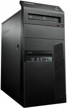 UPGRADED За игри Lenovo M90p Tower, i7-860, 8GB RAM, 320GB HDD, GT 1030 2GB, Win 10