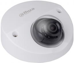 1.3 Megapixel IP куполна камера Dahua IPC-HDBW4120F-AS-0280B