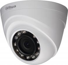 1 Megapixel 720P Water-proof IR HDCVI Mini Dome Camera Dahua HAC-HDW1100RP-VF