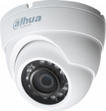 2 Megapixel 1080P Water-proof IR HDCVI Mini Dome Camera Dahua HAC-HDW1200MP-0360B