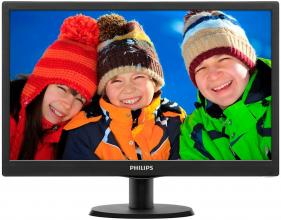 "Philips 203V5LSB26/10 20"" LED 1600 x 900"