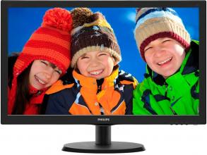 "Philips 223V5LSB 21.5"" Full HD LED"