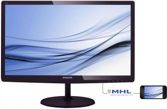 "Philips 227E6EDSD 21.5"" IPS FullHD 1920x1080"