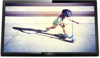 "Телевизор Philips 22PFS4022, 22"" LED Full HD"