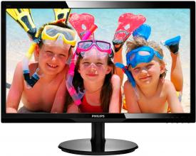 "Philips 246V5LHAB 24"" Full HD 1920x1080 LED"