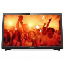 "Телевизор Philips 22PFS4031, 22"" LED Full HD"