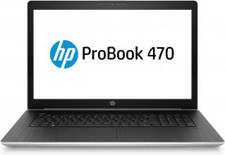 UPGRADED HP ProBook 470 G5 (2RR73EA) 17.3 FHD UWVA, i5-8250U, 8GB RAM, 256GB SSD, 1TB HDD, GF 930MX, Win 10 Pro
