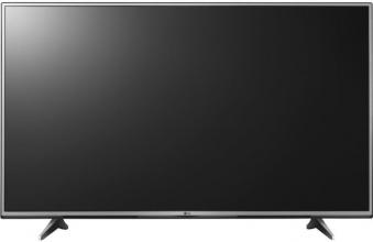"Телевизор LG 55UH6157, 55"" 4K UltraHD TV, Smart"