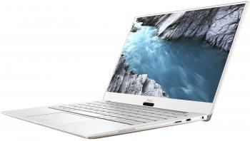 UPGRADED Dell XPS 13 9370, FHD, i7-8550U, 8GB RAM, 512GB SSD, Win 10 Pro, Розово златист