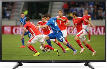 "Телевизор LG 43LH5100, 43"" LED Full HD TV"