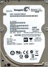 Твърд диск Seagate Thin 500GB 2.5""