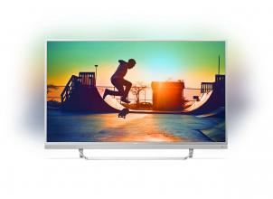 "Телевизор Philips 49PUS6482, 49"" 4K UHD LED, Ambilight 3 (49PUS6482/12)"