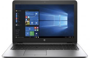 "HP EliteBook 850 G3 (V1B10EA) 15.6"" FHD, i7-6500U, 16GB DDR4, 512GB SSD, Intel HD Graphics 520, Windows 7, Сребрист"