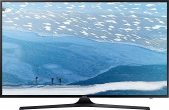 "Телевизор Samsung 65KU6072 65"" 4K LED SMART TV"