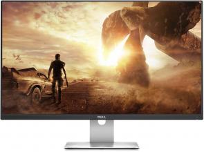 Dell S2715H 27'', IPS, Full HD 1920 x 1080