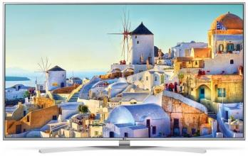 "Телевизор LG 60UH7707, 60"" 4K UltraHD TV, Smart"