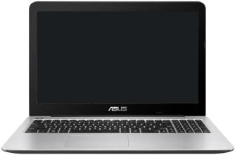 "Asus K556UQ-DM801D(90NB0BH2-M12390) 15.6"" FullHD LED,, i7-7500U,  8GB, 1TB HDD, nVidia GeForce 940MX 2GB, Free DOS, Син/Сребрист"
