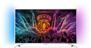 "Телевизор Philips 43PUS6501 43"" 4K UHD, Android TV, Ambilight 3 (43PUS6501/12)"