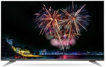 "Телевизор LG 55UH7507, 55"" 4K UltraHD TV, Smart"