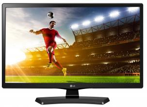 "LG 24MT48DF-PZ, 23.6"" WVA LED, TV Tuner, 1366x768"