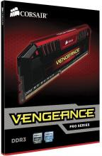 Corsair Vengeance® Pro 16GB DDR3 2400MHz  Kit