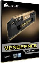 Corsair Vengeance® Pro 16GB DDR3 2400MHz Gold Kit