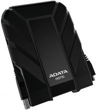 Външен диск A-DATA  EXTERNAL HD710 2TB