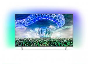 Телевизор Philips 65PUS7601, 65"