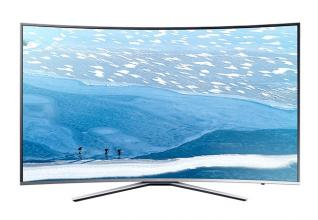 "Телевизор Samsung 49"" 49KU6502 4K LED TV"