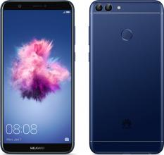"Huawei P Smart, FIG-LX1, 5.65"" UHD (2160x1080), 3GB RAM, 32GB, Dual SIM, Син(6901443211982)"