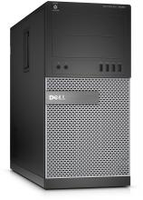 Компютър Dell OptiPlex 7020 MT, Intel Core i5-4590 Quad-Core (3.70GHz)