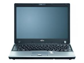 Двуядрен Fujitsu LifeBook P702, Intel I3-3110 (2.40GHz) 4GB, 320GB HDD