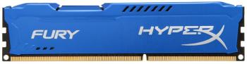 Kingston 4GB DDR3 1600MHz HyperX FURY Blue Series