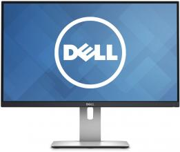 "Dell U2515H, 25"" LED IPS, 2560 x 1440"
