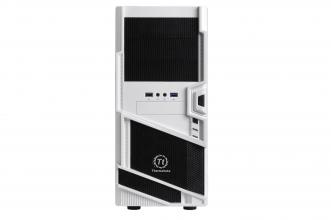 Кутия  Thermaltake  VN40006W2N  Commander MS-1 Snow USB 3.0