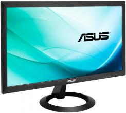 "Asus VX207NE 19.5"" LED TN, 1366x768, Flicker-Free"