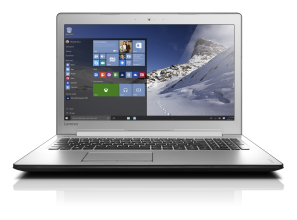 "Lenovo IdeaPad 510 15.6"" IPS FHD, i3-6006U, 8GB RAM, 1TB HDD, GF 940MX 4GB, Черен (80SR00MYBM)"