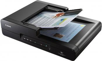 Скенер Canon Document Scanner DR-F120