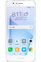 "Huawei Honor 8 (6901443133208) 5.2"" FHD, 32GB, LTE Dual SIM, Бял"