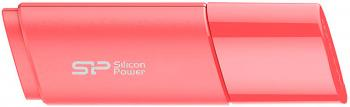 USB флаш памет Silicon Power Ultima U06 4GB Pink