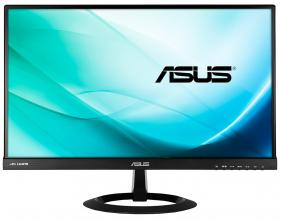"Asus VX229H, 21.5"" WLED IPS, 5ms, Full HD 1920x1080, Черен (90LM00K3-B01670)"