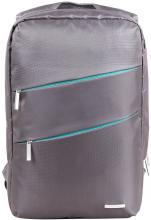 "Раница за лаптоп Kingsons Laptop Backpack 15.6"" Evolution Series - Grey"